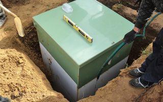 Отзывы о септиках топас — ремонт в доме