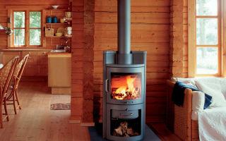 8 лучших печей для дома и дачи площадью от 50 до 150 м² — ремонт в доме