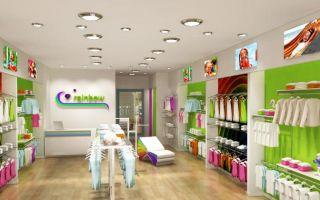 Дизайн детского магазина — ремонт в доме