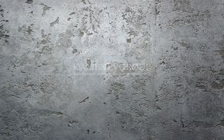 Выбор и нанесение декоративной штукатурки под бетон — ремонт в доме