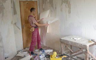 Как сделать ремонт квартиры своими руками — ремонт в доме