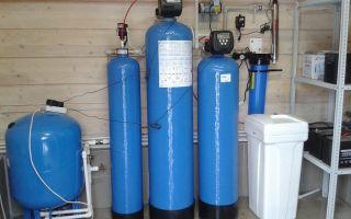 О выборе станции очистки воды для частного дома – советы по водоподготовке — ремонт в доме