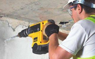 Обзор 15 лучших перфораторов для домашнего мастера — ремонт в доме