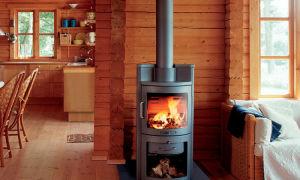 8 лучших печей для дома и дачи площадью от 50 до 150 м² – ремонт в доме