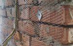 Выбор и применение сетки для штукатурки – ремонт в доме