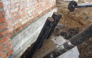 Укрепление фундамента частного дома – ремонт в доме