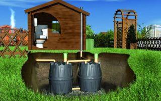 11 лучших септиков для дачи – ремонт в доме