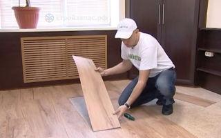 Плитка пвх – отзывы покупателей – ремонт в доме