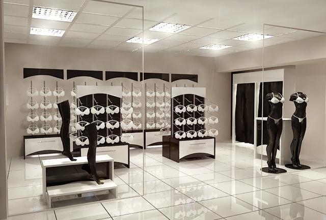 Примерочная магазина женского белья видео каталог массажеров для лица